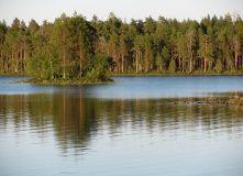 Карелия, Сплав по реке Пистайоки (Писта)