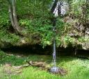 Подмосковье, Сложный поход-разведка «Три калужских водопада»