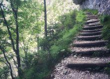 Германия, Баварские Альпы. Восхождение на Цугшпитце. Юбилейный маршрут