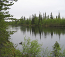 Кольский, Сплав и рыбалка на реках Индель, Пана и Варзуга (рыболовный маршрут)