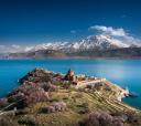 Турция, Арарат - восхождение на три вулкана (разведка)