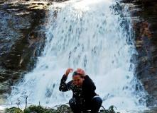 Кавказ, Йога-ретрит «Семь цветов счастья»