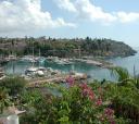 Турция, Лето в Каппадокии + море