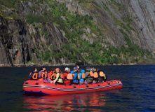 Наши лодки