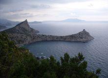 Крым, Голубые просторы Судака (с проживанием в гостинице)