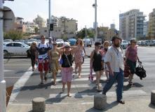 Израиль, Пять городов и три моря (от Хайфы до Эйлата)