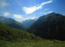 Кавказ, Горный Лагерь в Приэльбрусье (активная программа с размещением в гостинице)
