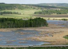 Урал, Южноуральские изюминки