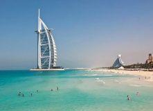 Объединённые Арабские Эмираты (ОАЭ), Восхитительные Эмираты - Активный тур (разведка)