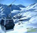Кавказ, Сноуборд и горные лыжи - драйв-курорт Эльбрус-Азау