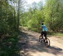"""Сев-Запад, Велопрогулка """"В поисках лесного озера"""""""