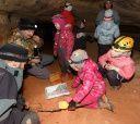 Сев-Запад, Пещерные дети.Саблино