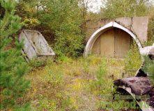 Подмосковье, Пеший поход - Тайны мещеры - Владимирская область