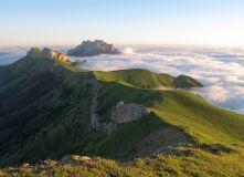 Кавказ, Природный Парк Большой Тхач [Кавказ]