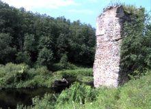 Сев-Запад, Сплав по рекам Оредеж и Луга
