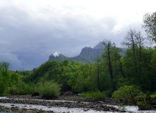 Кавказ, Сплав по реке Пшеха [Кавказ]