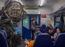 Сев-Запад, Вело-практикум (обслуживание, хранение, перевозка, ремонт велосипеда)