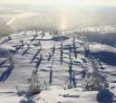 Карелия, На Крышу Карелии за Северным Сиянием (снегоходное приключение)