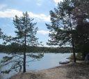 Сев-Запад, По берегам пяти озер. Велопоход