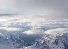 Кавказ, Казбек + Эльбрус: ГЕРОИЧЕСКОЕ ПОКОРЕНИЕ ДВУХ ВЕРШИН