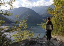 Абхазия, Абхазия на ладони (комфорт-тур с детьми)