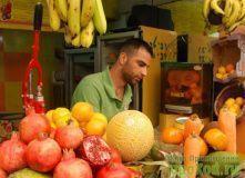 иерусалимский рынок