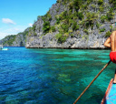 Филиппины, Бирюзовый тур. Море и пляжи. Разведка