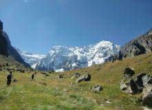 Кавказ, Красоты Безенги - [Кавказ]