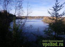 Подмосковье, Марш-бросок - Исток реки Москвы - Бородино - Подмосковье