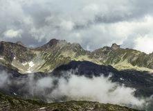 Кавказ, К заповедным озёрам и долинам Архыза [Кавказ]