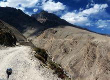 Таджикистан, Киргизия и Таджикистан: Путешествие по Памирскому тракту