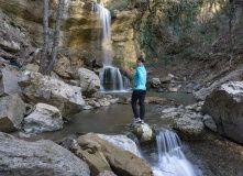 Кавказ, Южное цветочное путешествие: кавказские цикламены и подснежники