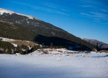 Кавказ, Январские каникулы в горах Кавказа