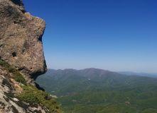 Кавказ, По горам Малого Кавказа: Пять Вершин