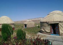 Казахстан, Мангистау – полуостров сокровищ (разведка)