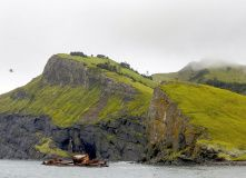 Дальний Восток, Путешествие на край света - острова Сахалин и Шикотан