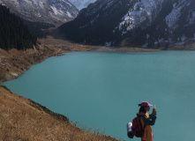 Казахстан, Чудеса Средней Азии – Казахстан и Киргизия (разведка)