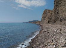 Крым, Пеший поход - Бухты Крыма