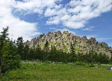 Урал, Национальный парк Таганай (Южный Урал)