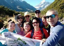 Австралия и Н.Зеландия, Новая Зеландия: Весь мир – в одной стране
