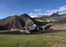 Индия, По горам и монастырям Ладакха (разведка)