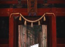 Япония, Японские Альпы. Горнолыжный + культурный тур. РАЗВЕДКА