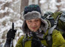 Подмосковье, Лыжный поход - Путешествие в затерянный мир с теплой ночевкой - Подмосковье