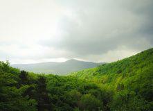 Кавказ, Сокровища Западного Кавказа (по горам в Геленджик)