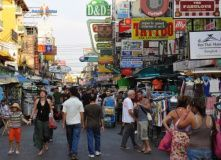Таиланд, Таиланд: Бангкок и Север