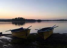 Сев-Запад, Вуокса: выходные на островах с баней [Ленобласть]