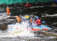 Закрытие водного сезона КП 2017