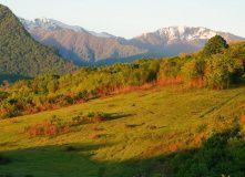 Абхазия, Сказка Кодорского ущелья