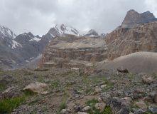 Таджикистан, К заповедным озёрам по Фанским горам (Узбекистан и Таджикистан)