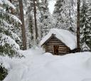 Сев-Запад, Рождественские выходные в Карелии